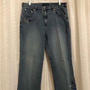 Avenue Blues Jeans